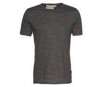 T-Shirt 'Hosenpuper Vii' grau