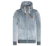 Male Zipped Jacket 'Birol Mack Iii'