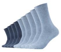 Socken Chris 9er-Pack im klassischen Design