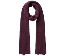 Woll-Schal lila