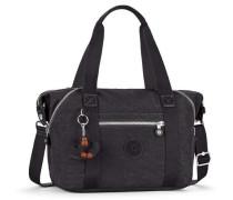 'Basic Art S' Handtasche schwarz