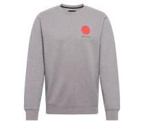 Sweatshirt 'Japanese Sun'