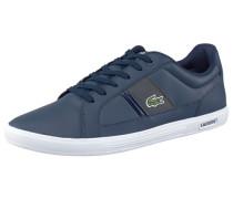 Europa LCR Sneaker enzian / weiß