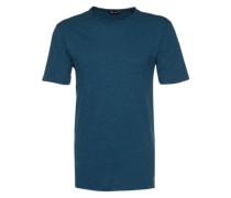 T-Shirt 'Onsalbert' dunkelblau