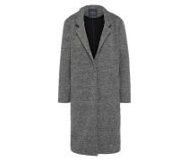 Mantel 'lalita' graumeliert