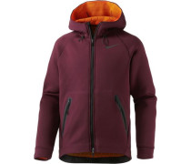 Therma Funktionsjacke rot