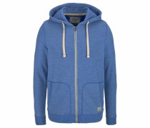 Kapuzensweatjacke 'jorrecycle Sweat ZIP Hood'