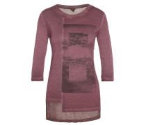 Shirt 'tiroske' pink