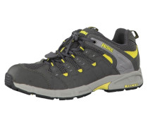 Schuhe Respond Junior grau