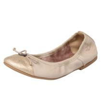 Ballerinas 'Ball01' beige