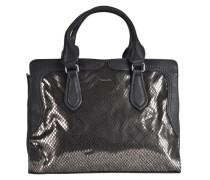 Vanja Handtasche 33 cm schwarz