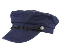 Schirmmütze blau