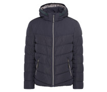 Steppjacke 'Padded jacket' navy