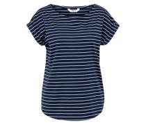 Streifenshirt 'Bell Stripe' navy