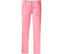 Chinohose pink
