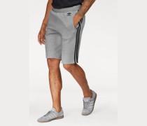 Shorts 'curated Shorts Q2' grau