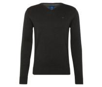 Pullover 'basic v-neck sweater'