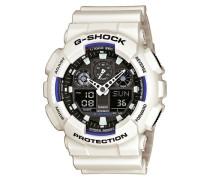 G-Shock weiß