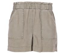 Shorts Tadena mit weitem Schnitt