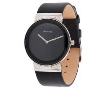 Armbanduhr 10135-402 schwarz