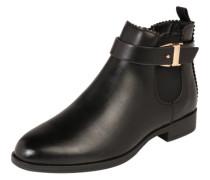 Chelsea-Boot 'Anabel' schwarz