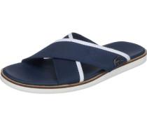 Hausschuhe 'Coupri Sandal 117 1' marine
