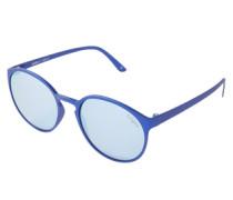 Sonnenbrille 'Swizzle' blau