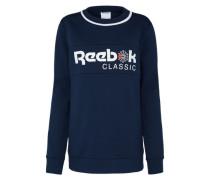 Sweatshirt 'F Iconic Crew' navy