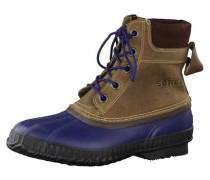 Stiefel Cheyenne Lace Ny1848 braun