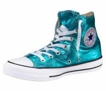 Sneaker 'Chuck Taylor All Star Hi W' aqua