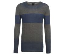 Pullover PAT blau