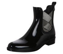Chelsea Boots 'Odette' schwarz