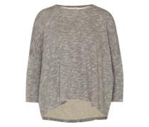 Sweater 'Jai75' grau
