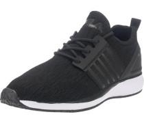 Control K Sneakers schwarz / weiß