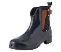 Stiefel 'Oxley' blau