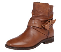 Ankle Boot 'Cilly' cognac