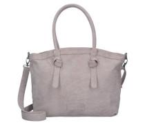 'Ivett 2D' Shopper Tasche 48 cm beige
