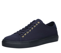 Sneaker 'M. Morgan Canvas' navy