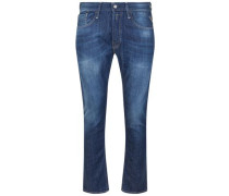 Jeans 'newbill' blue denim