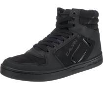 Perico Sneakers schwarz