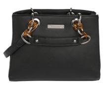 Handtasche 'rania' schwarz
