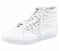 Sneaker 'SK8-Hi Slim (Rivets)' weiß