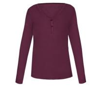 Shirt 'casual Comfort' burgunder