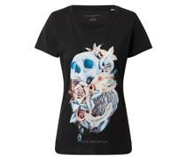 Shirt 'Sky Skull'