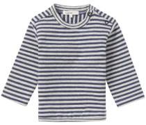Pullover Glenarden blau / grau