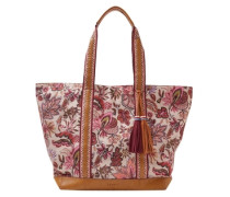 Shopper 'Iris' pink