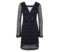 Kleid 'Reoti' blau