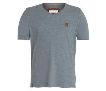 Male T-Shirt Schimpanski VI grau