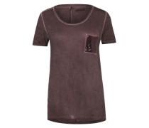 T-Shirt 'ONLNova' rot