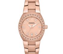 Armbanduhr »Serena« gold